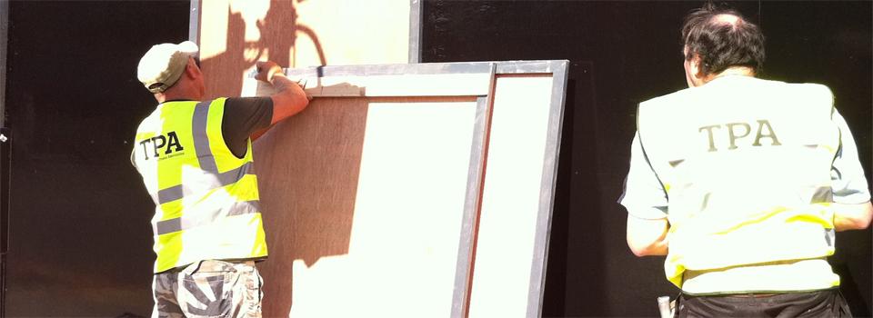 4-frame-instalation